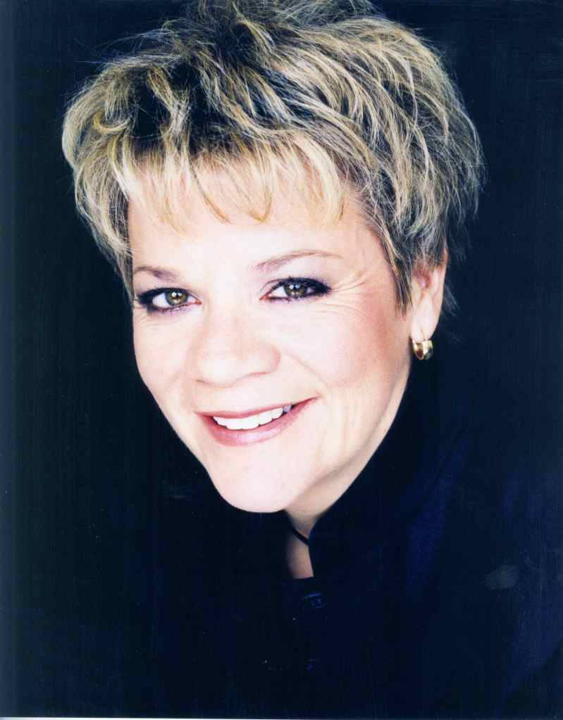 Marin Alsop: the first woman to conduct the Last Night of the Proms
