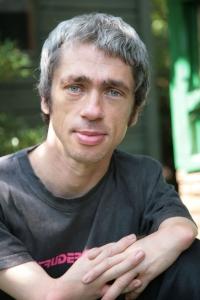 Mat Fraser