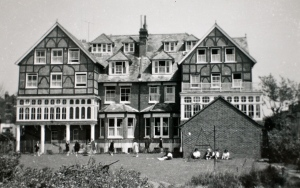 St Margarets in the 1960s
