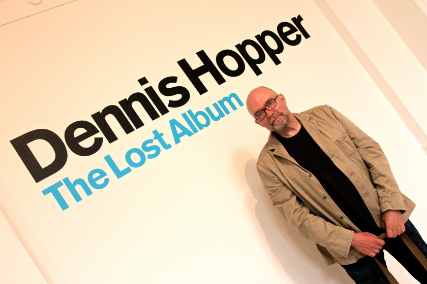 Me outside the RA Hopper show. Photograph by Hattie Miles