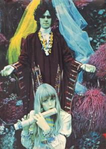 Donovan and Jennifer Juniper