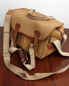 bag old