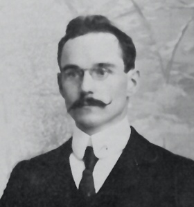 Frederick Charles Stokes